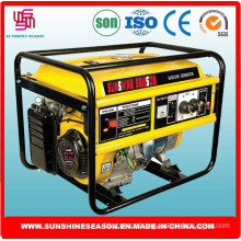 6kw Generating Set for Home Supply with CE (EC15000)